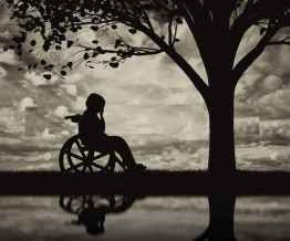 Wheelchair || A Way With Works | Creative Writing Workshops | Creative Writing Course | Felicity Lenehan