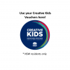 | A Way With Works | Creative Writing Workshops | Creative Kids Voucher