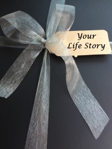 LIFE STORY Writing - A Way With Words | A Way With Works | Creative Writing Workshops
