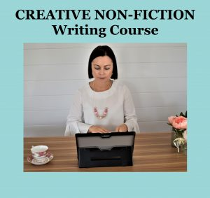 | A Way With Works | Creative Writing Workshops | Creative Non-fiction Writing Course