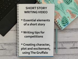 Creative Writing Workshop   A Way With Works   Creative Writing Workshops   Screenplay Writing Video