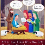 Christmas Story I Slam Poetry I Creative Writing