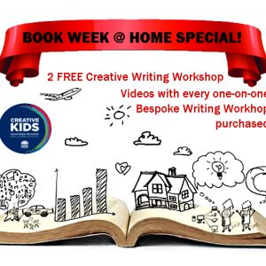 Creative Writing Book Week Special I A Way With Words