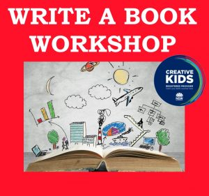 Creative Kids Voucher Writing Activities I A Way With Words