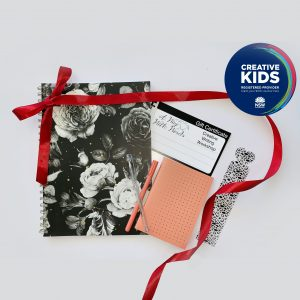 Creative Kids Voucher Writing Gift I A Way With Words