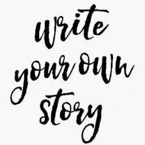 Write Your Life Story I A Way With Words
